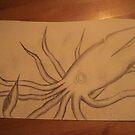 Squid by analisie