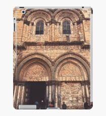 Heilige Kirche iPad-Hülle & Klebefolie