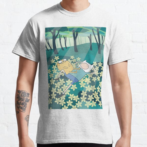 ¡tan pacífico! Camiseta clásica