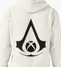xbox assassins Pullover Hoodie