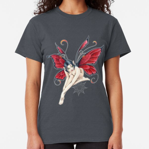 Little Red Fae '03 Classic T-Shirt