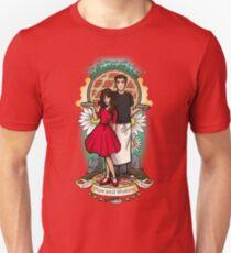 Alive Again Unisex T-Shirt