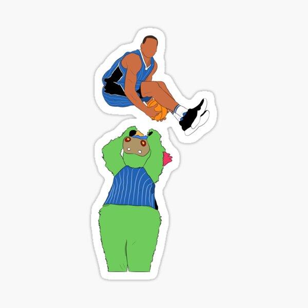 Aaron Gordon Sticker