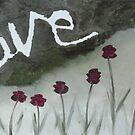 """""""Love"""" by bkm11"""