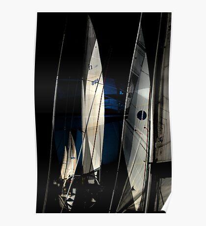 Sail Equation..  Poster