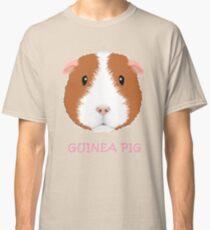 Guinea Pig Classic T-Shirt