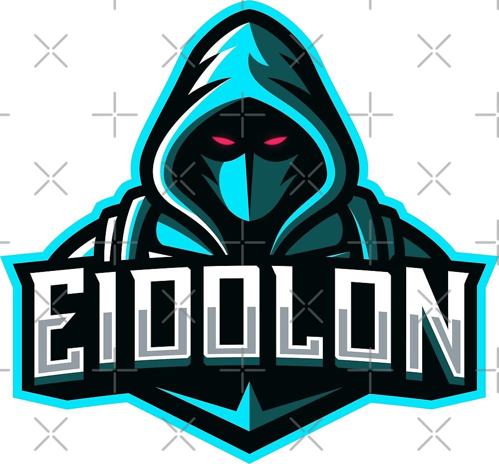 « Logo Eidolon » par AkennovSvn