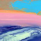 Dangerous Waters II by Jacob Jugashvili