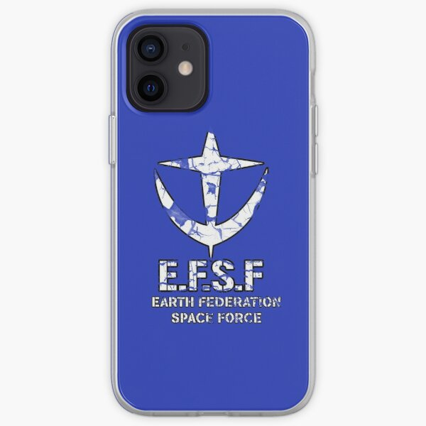 EFSF iPhone Soft Case