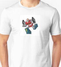 Cy-Kill Unisex T-Shirt