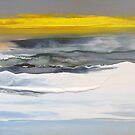 Four Seasons I by Jacob Jugashvili