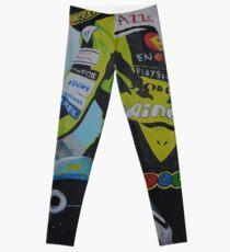 5d8305153951 Valentino Rossi Motogp Leggings