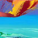 Dangerous Waters VII by Jacob Jugashvili