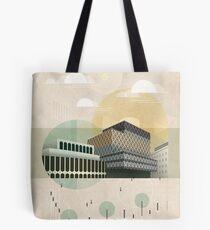 Centenary Square Tote Bag