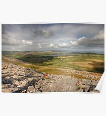 Corker Hill View Poster