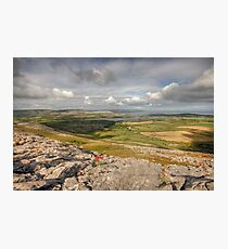 Corker Hill View Photographic Print
