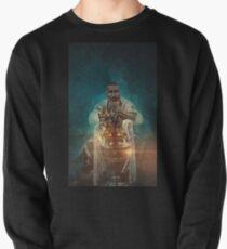 e6d97676f Art Ramos Illustration Pullover Sweatshirt