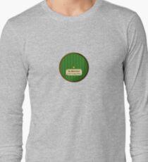 No admittance Long Sleeve T-Shirt