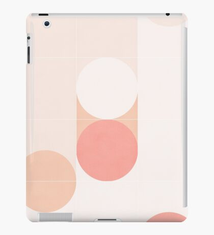 Retro Tiles 07 #redbubble #pattern iPad Case/Skin