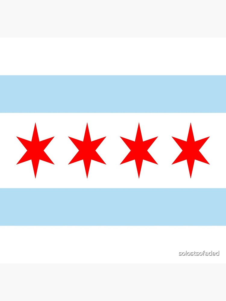 Chicago (Illinois) by solostsofaded
