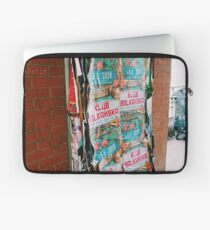 Posters  Laptop Sleeve