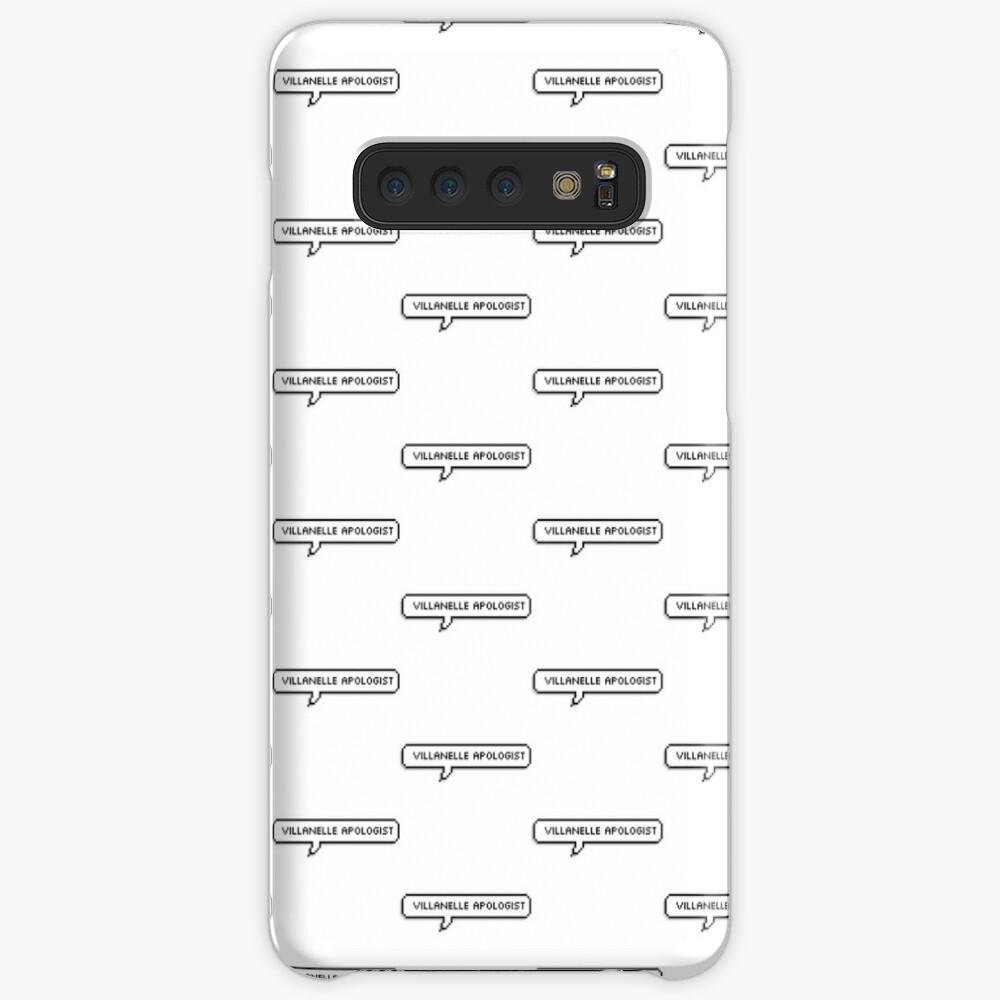 villanelle  Case & Skin for Samsung Galaxy