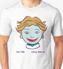 Miss Tillie Unisex T-Shirt