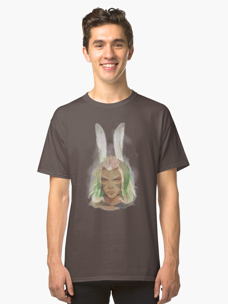 Alternate view of Fran Classic T-Shirt