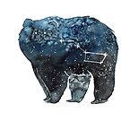 « la Grande Ourse » par Threeleaves
