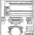 ordine ionico by Sviz