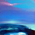 Lost In Clouds IV by Jacob Jugashvili