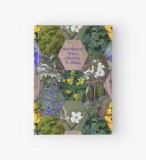 Knockbarron Wood Hardcover Journal