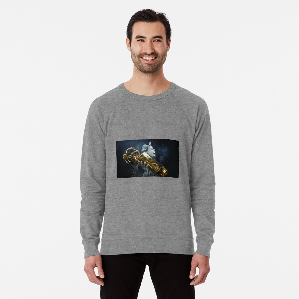 stepen curri basket Lightweight Sweatshirt