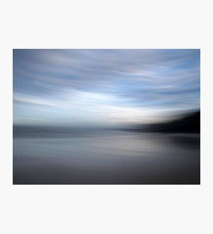 Southerly Photographic Print