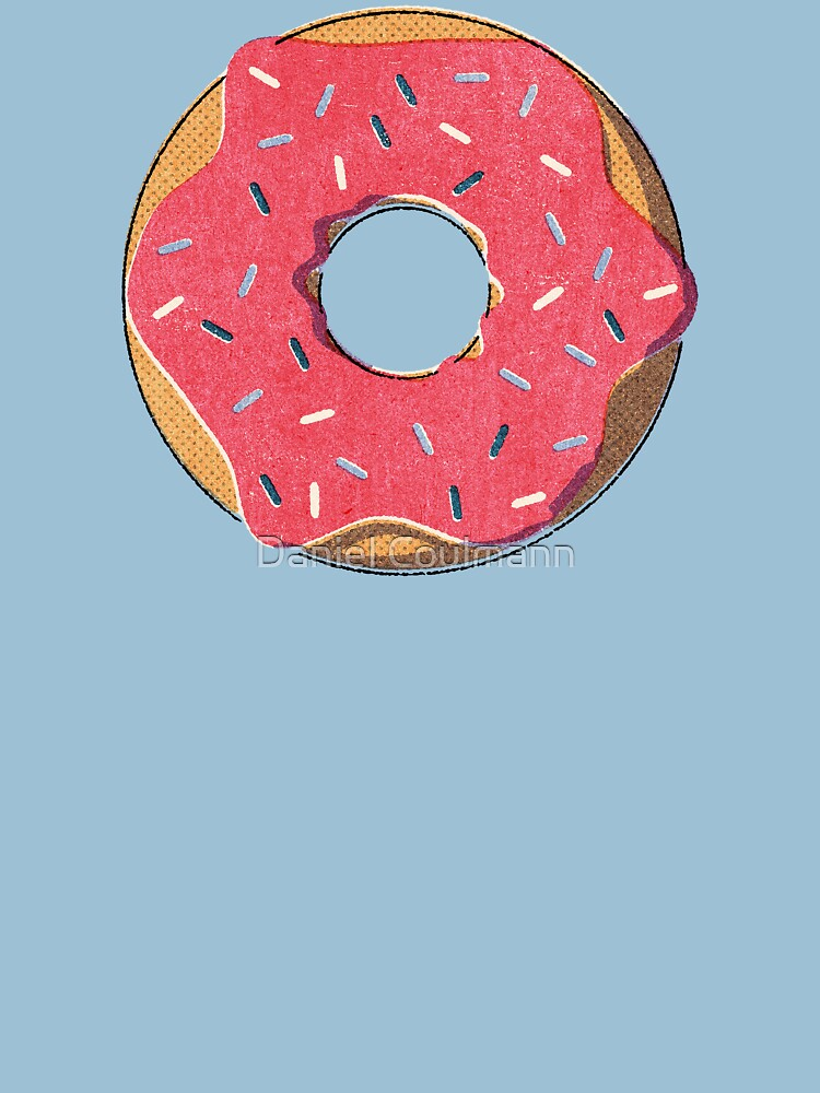 FAST FOOD / Donut by danielcoulmann