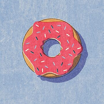 FAST FOOD / Donut by danielcoulmann