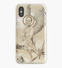 Rainbow Valley Warrior iPhone Case/Skin
