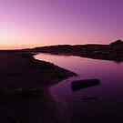 Mt Taranaki In the Distance by howieb101