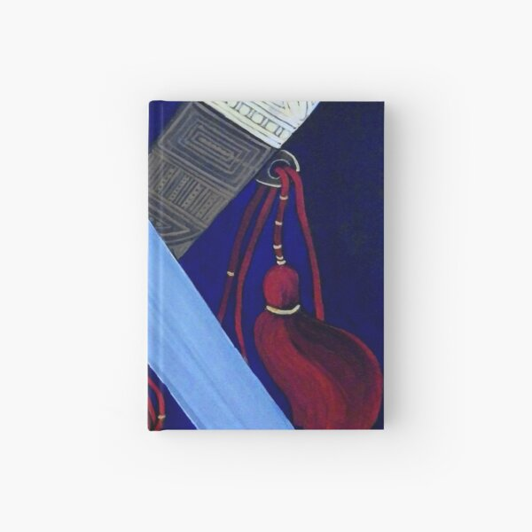 Limiter Hardcover Journal