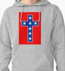 STAR SPANGLED CROSS T-Shirt