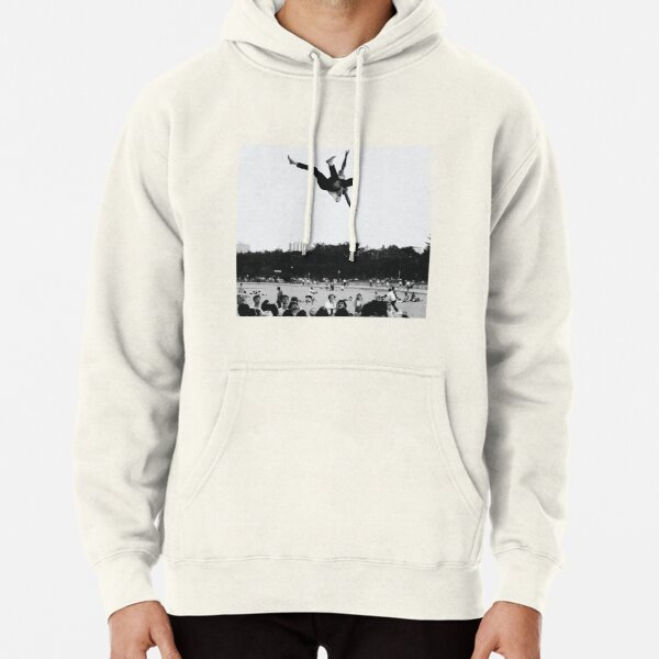 I Had The Blues But I Shook Them Loose Pullover Hoodie