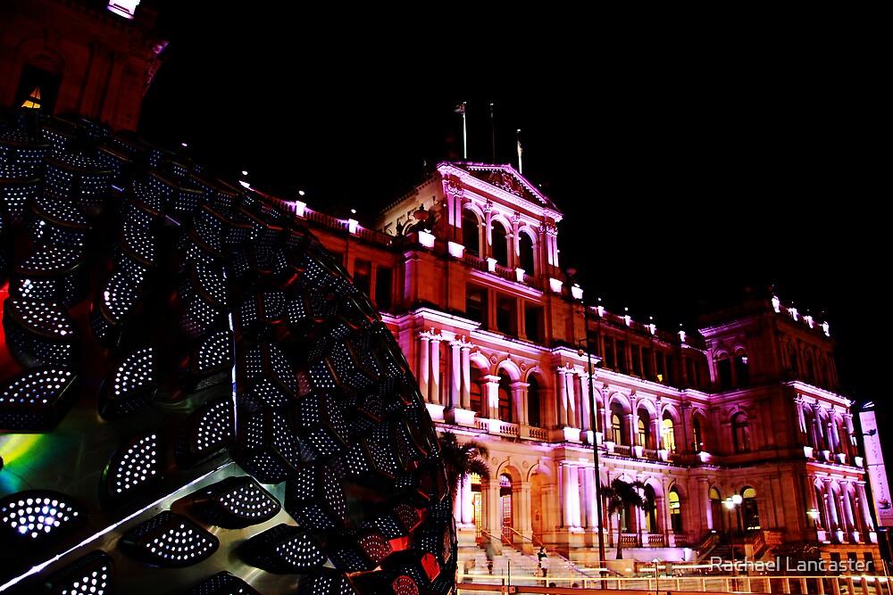 Treasury Casino - Brisbane by Rachael Lancaster