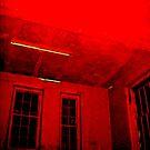 The Red Room ~ Harperbury by Josephine Pugh