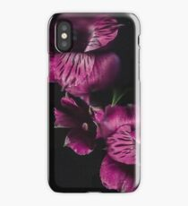 Belle flowe iPhone Case/Skin