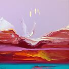 Sounds Of Light IV by Jacob Jugashvili