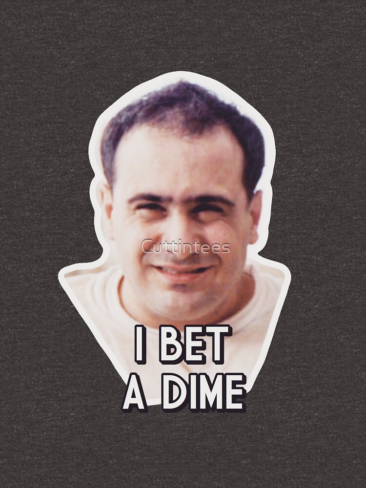 I Bet a Dime by Cuttintees