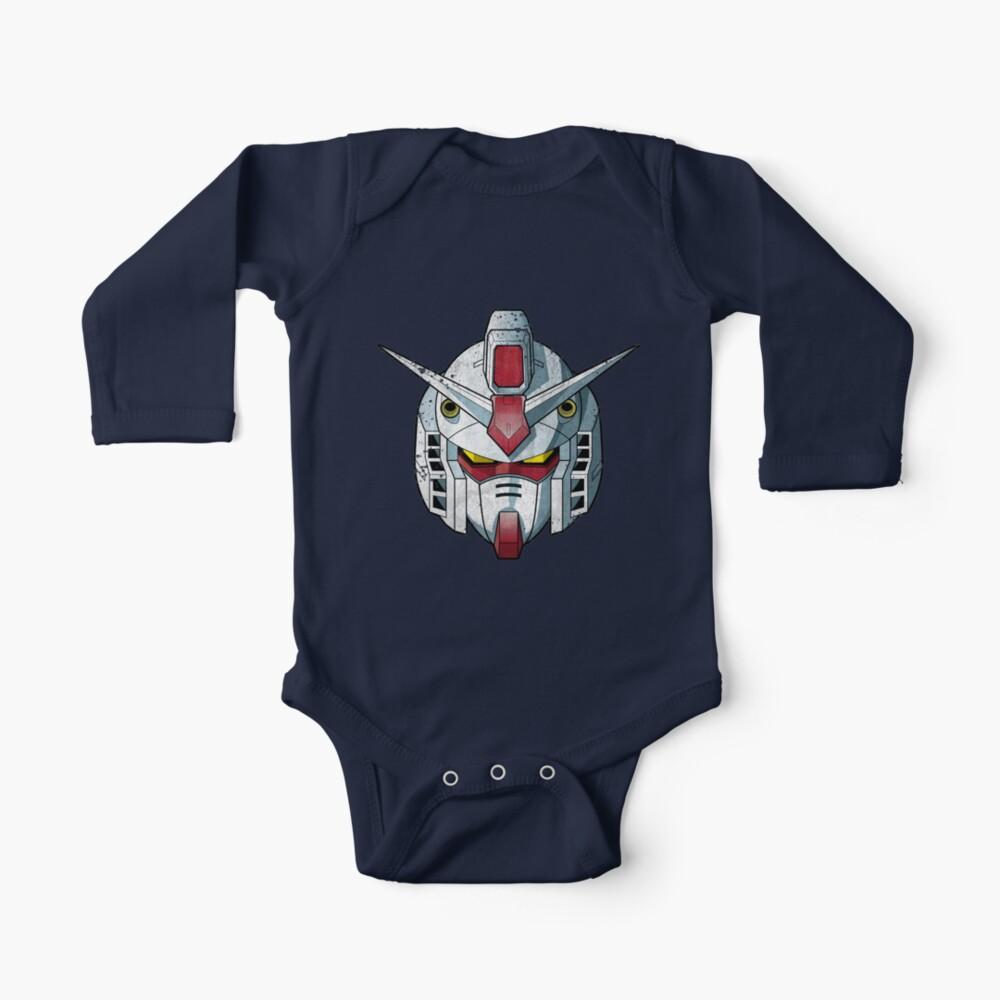 Gundam RX-78-2 Baby One-Piece
