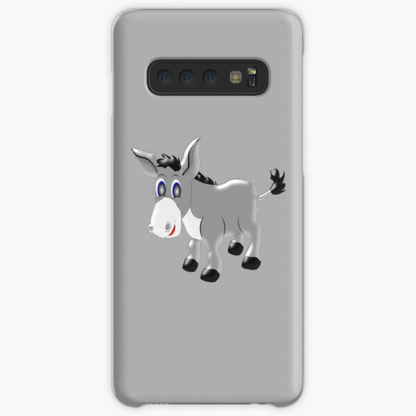 Little Donkey Design Samsung Galaxy Snap Case