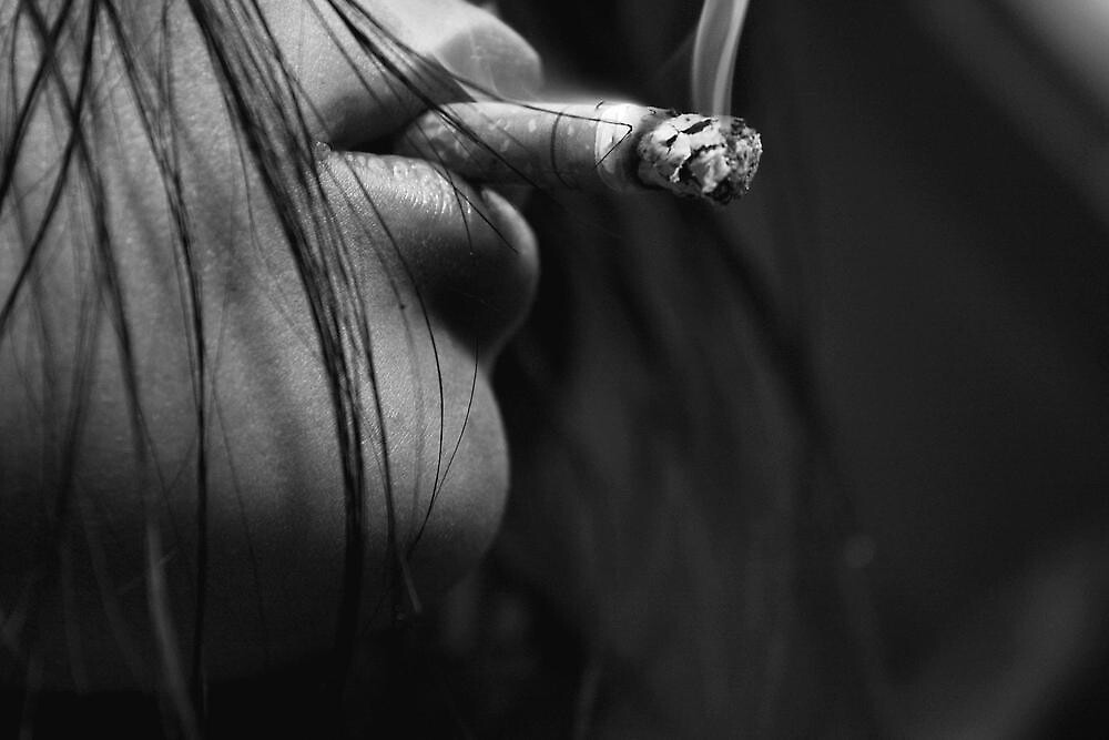 From the smoke she made by queenenigma