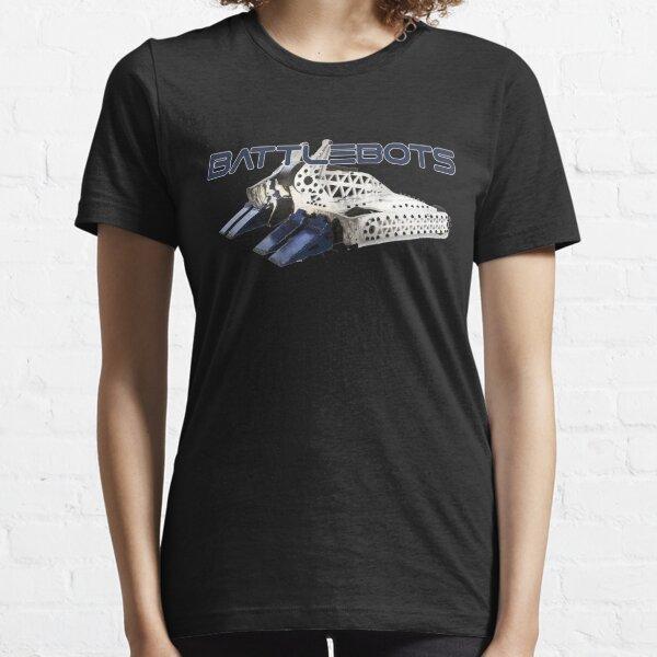 Battlebots Fighting Robots Essential T-Shirt